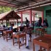 Lomba Antar SMP Peringatan Sewindu SMAN 1 Wonotunggal