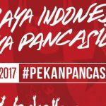 Upacara Lahirnya Pancasila 1 Juni 2017 Tampak Berbeda