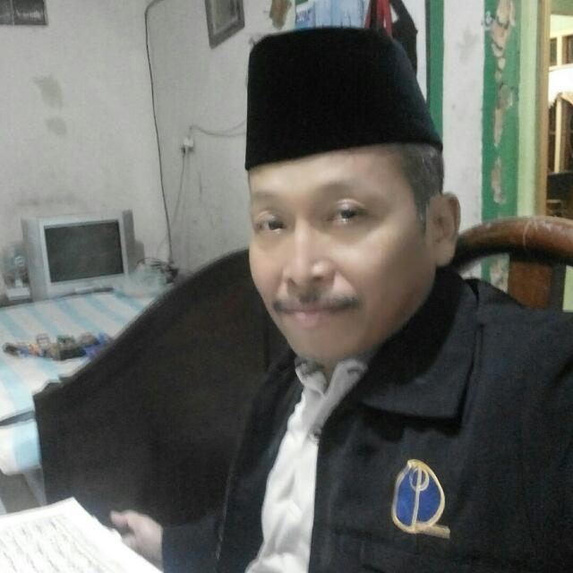 Selamat Jalan Bapak Kepala Sekolah SMAN 1 Wonotunggal Drs. Slamet Riyadi, M.Pd, Kons