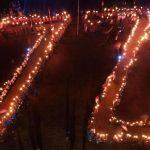 Semarak HUT Kemerdekaan RI ke-72 Tahun 2017